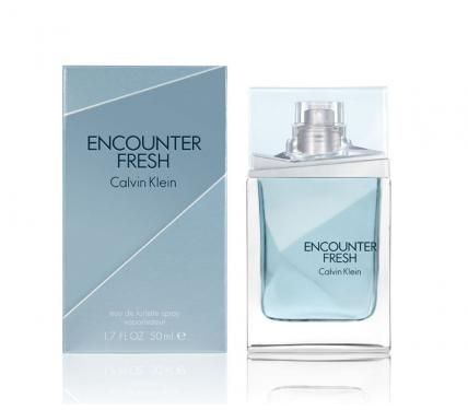 Calvin Klein Encounter Fresh парфюм за мъже EDT