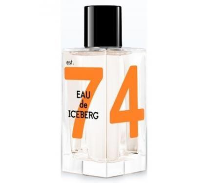 Iceberg Eau de Iceberg Sensual Musk парфюм за жени EDT