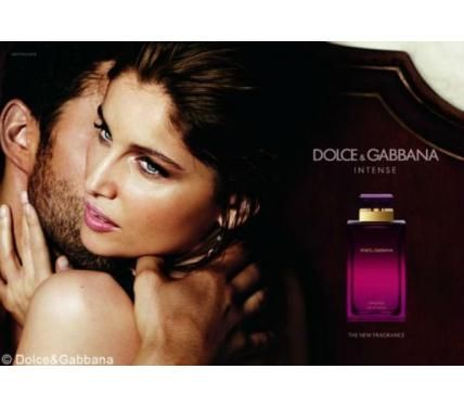 Dolce & Gabbana Pour Femme Intense парфюм за жени EDP