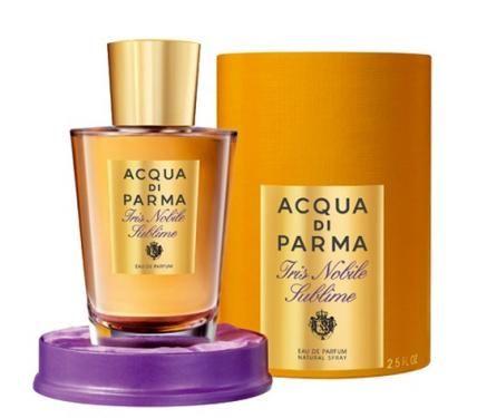 Acqua di Parma Iris Nobile Sublime парфюм за жени EDP