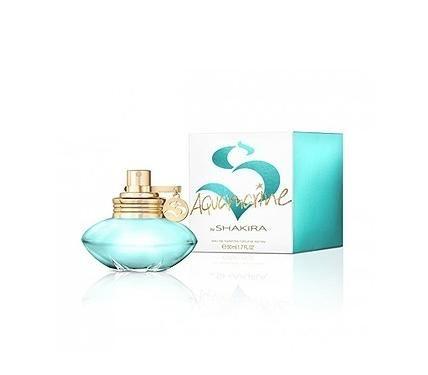 Shakira S by Shakira Aquamarine парфюм за жени EDT