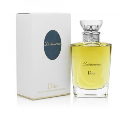 Christian Dior Dioressence парфюм за жени EDT