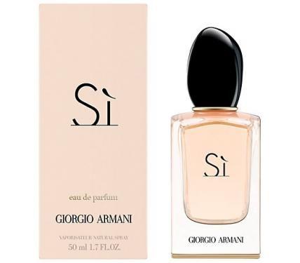 Giorgio Armani SI парфюм за жени EDP