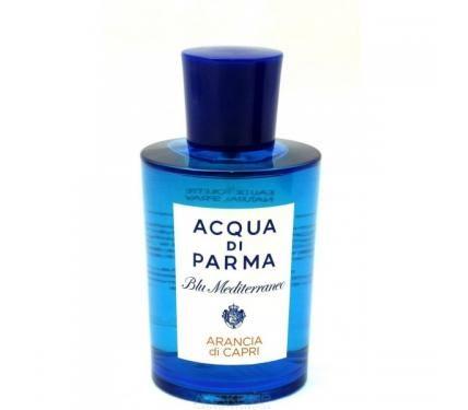 Acqua di Parma Blu Mediterraneo Arancia di Capri Унисекс парфюм EDT