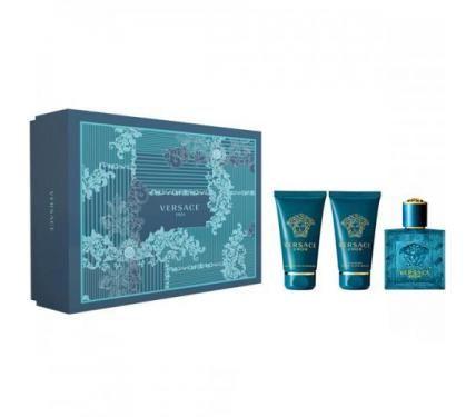 Versace Eros Подаръчен комплект за мъже