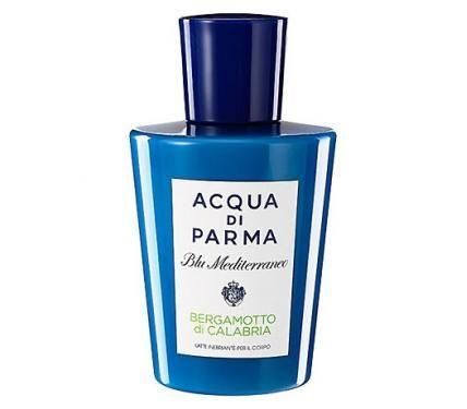 Acqua di Parma Blu Mediterraneo Bergamotto di Calabria Унисекс  лосион за тяло