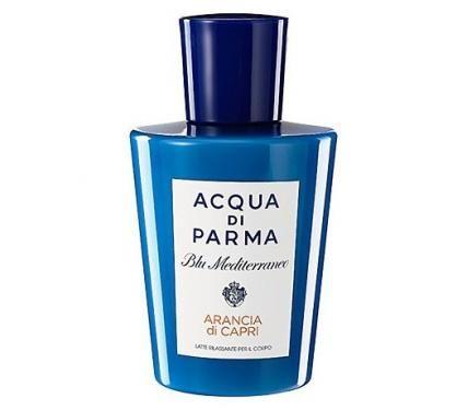Acqua di Parma Blu Mediterraneo Arancia di Capri Унисекс лосион за тяло