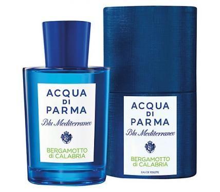 Acqua di Parma Blu Mediterraneo Bergamotto di Calabria Унисекс парфюм EDT