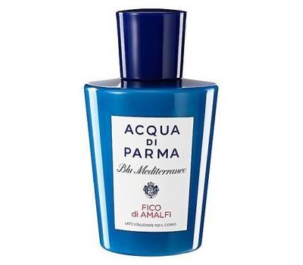 Acqua di Parma Blu Mediterraneo Fico di Amalfi  Унисекс лосион за тяло