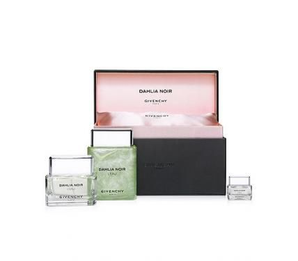 Givenchy Dahlia Noir L`eau Дамски подаръчен комплект