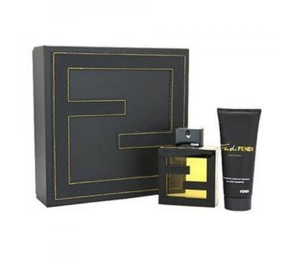 Fendi Fan di Fendi Подаръчен комплект за мъже
