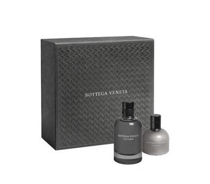 Bottega Veneta Pour Homme Подаръчен комплект за мъже
