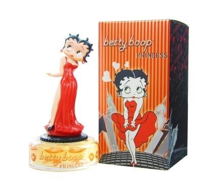 Betty Boop Princess парфюм за момичета EDT