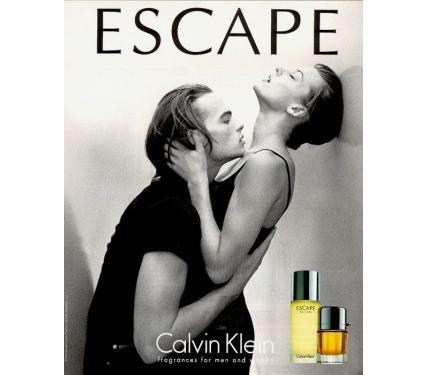Calvin Klein Escape парфюм за мъже EDT
