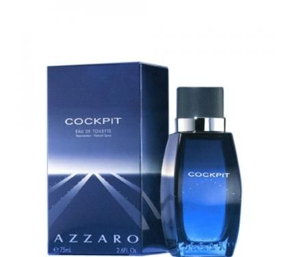 Azzaro Cockpit парфюм за мъже EDT