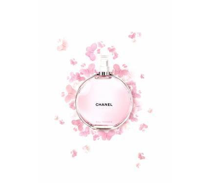 Chanel Chance Eau Tendre парфюм за жени EDT