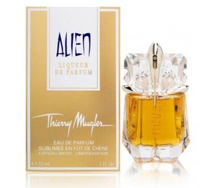 Thierry Mugler Alien Liqueur de Parfum парфюм за жени EDP