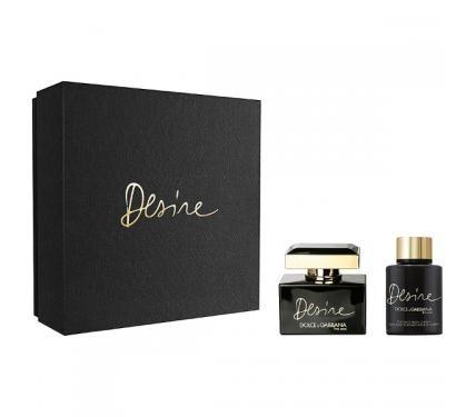 Dolce & Gabbana The One Desire подаръчен комплект за жени