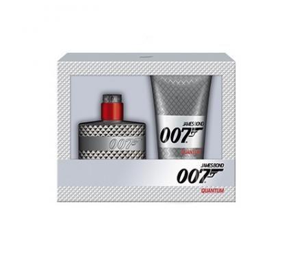 James Bond Quantum Подаръчен комплект за мъже