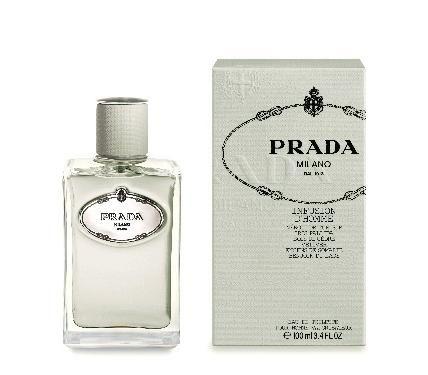 Prada Infusion d`Homme парфюм за мъже EDT
