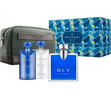 Bvlgari BLV Подаръчен комплект за мъже
