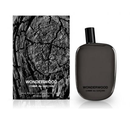 Comme des Garcons Wonderwood парфюм за мъже EDP