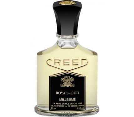 Creed Royal Oud Унисекс парфюм EDP