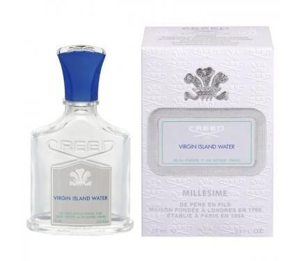 Creed Virgin Island Water Унисекс парфюм EDP