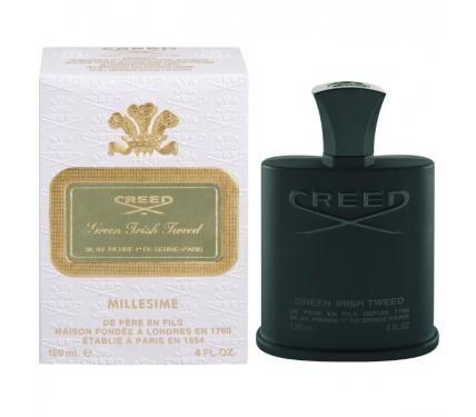 Creed Green Irish Tweed парфюм за мъже EDP