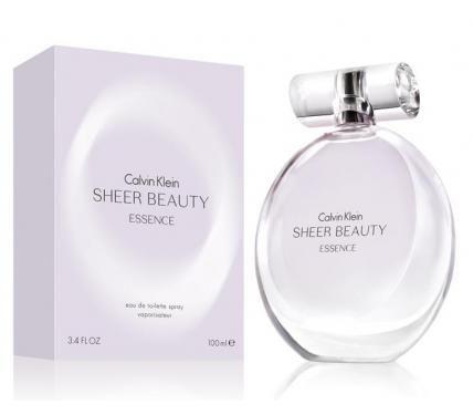 Calvin Klein Sheer Beauty Essence парфюм за жени EDT