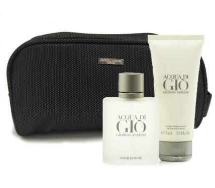 Giorgio Armani Acqua di Gio Подаръчен комплект за мъже