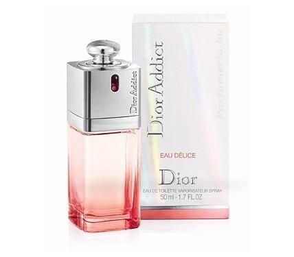 Christian Dior Addict eau Delice парфюм за жени  EDT