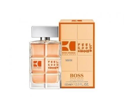 Hugo Boss Orange Feel Good Summer парфюм за мъже EDT