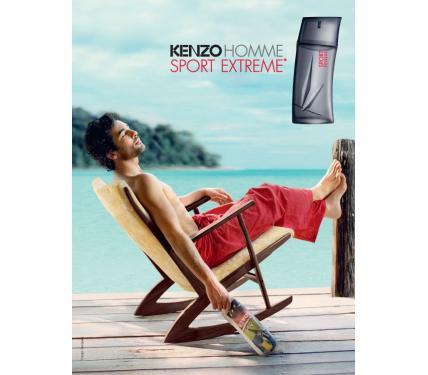 Kenzo Sport Extreme парфюм за мъже EDT
