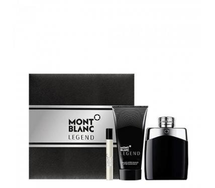 Mont Blanc Legend Подаръчен комплект за мъже