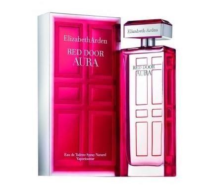 Elizabeth Arden Red Door Aura парфюм за жени EDT