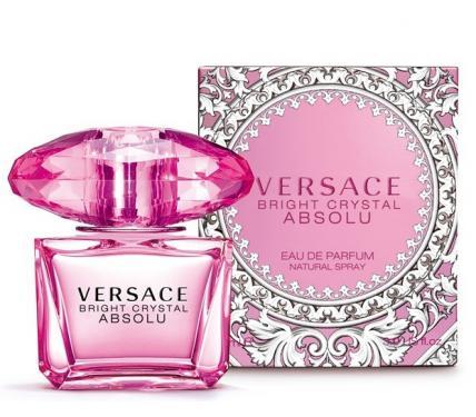 Versace Bright Crystal Absolu парфюм за жени EDP