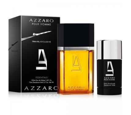 Azzaro Pour Homme Подаръчен комплект за мъже