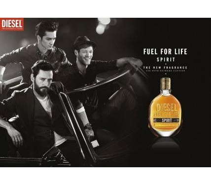Diesel Fuel for Life Spirit парфюм за мъже EDT