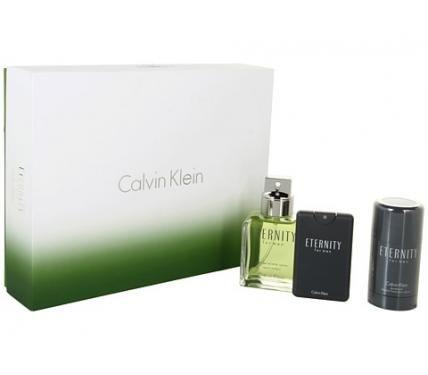 Calvin Klein Eternity Подаръчен комплект за мъже