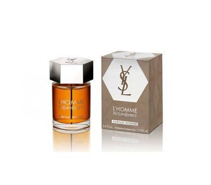 YSL L`homme Intense парфюм за мъже EDP