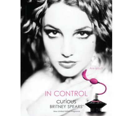 Britney Spears Curious in Control парфюм за жени EDP