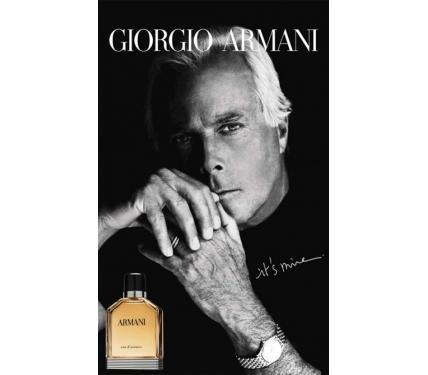 Giorgio Armani Eau d`Aromes парфюм за мъже EDT