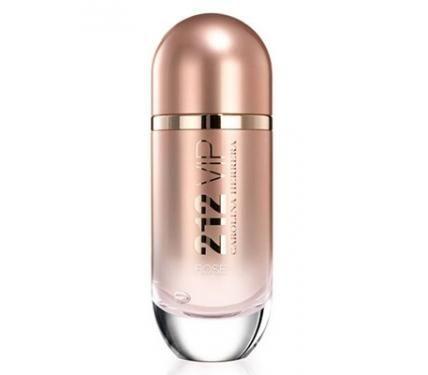 Carolina Herrera 212 Vip Rose парфюм за жени EDP