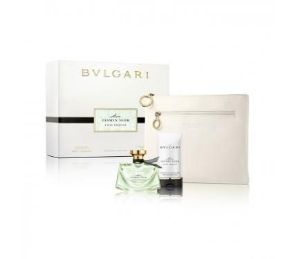 Bvlgari Mon Jasmin L`Exquise Дамски подаръчен комплект