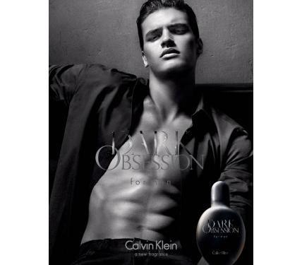 Calvin Klein Dark Obsession парфюм за мъже EDT