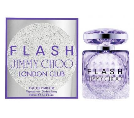 Jimmy Choo Flash London Club парфюм за жени EDP