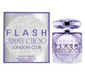 Jimmy Choo Flash London Club парфюм за жени EDP