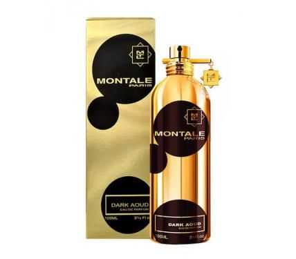Montale Dark Aoud Унисекс парфюм EDP