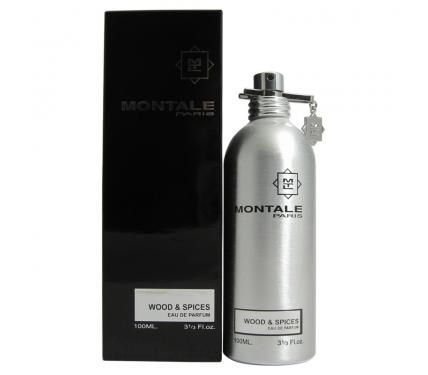 Montale Wood and Spices парфюм за мъже EDP